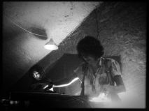 Listas Futuristas - Musik - Pic Pilar Morales
